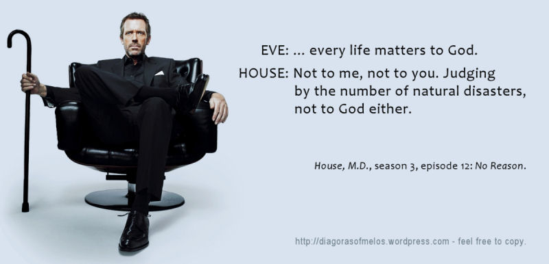 House Md Quotes Simple And Interesting Page 2