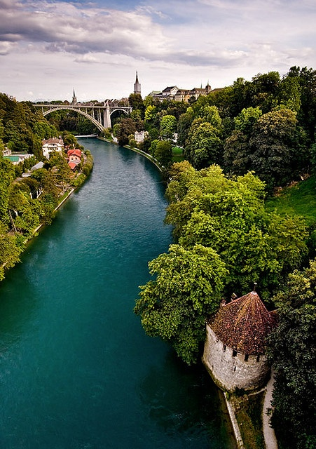 Berne Simple And Interesting